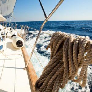 Ayurvedic sailing in Croatia