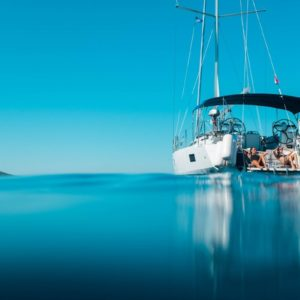 Wine and sail tour Croatia